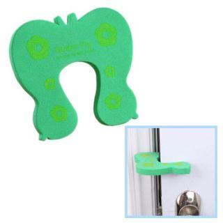 Блокиратор дверей Door Stopper, Цвет: Зелёный