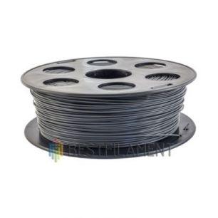 PETG пластик Bestfilament 1,75 мм, Темно-серый