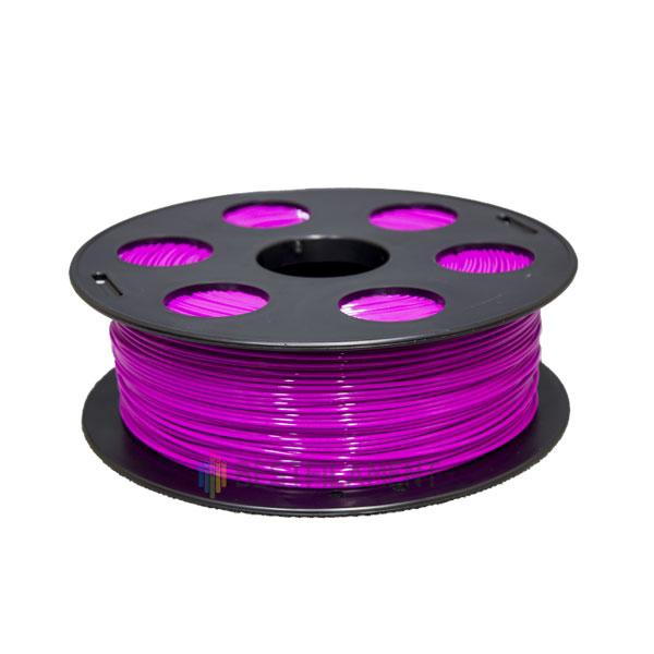 PETG пластик Bestfilament 1,75 мм, Сиреневый, 1 кг