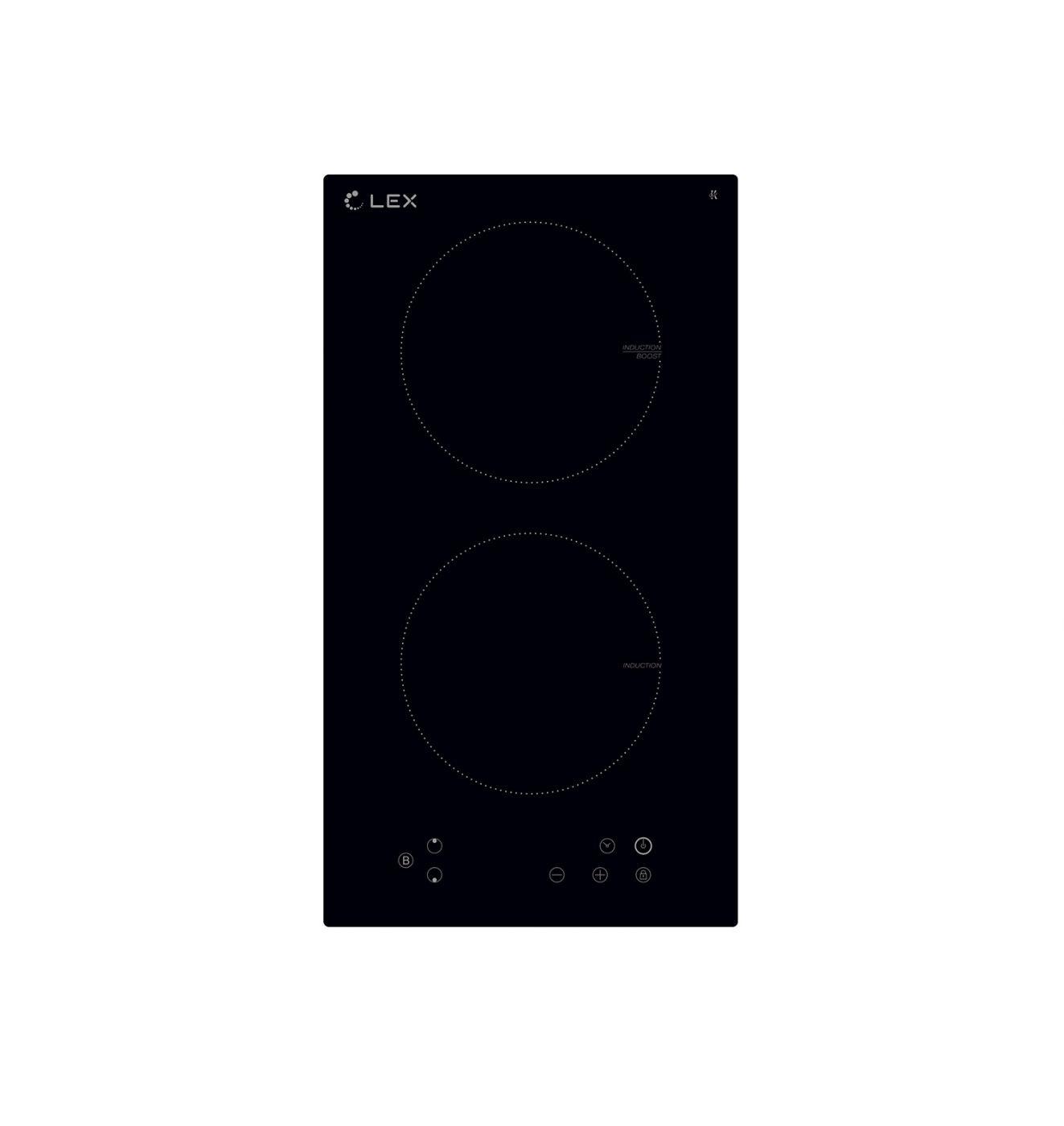 Индукционная варочная панель LEX EVI 320 BL (CHYO000179)