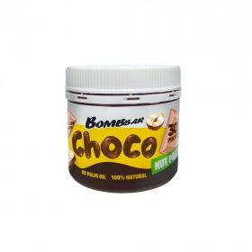 Шоколадная паста с фундуком от Паста Bombbar 150 гр