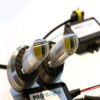 Светодиоды в противотуманные фары