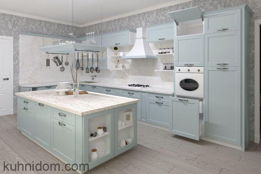 Кухня Provence