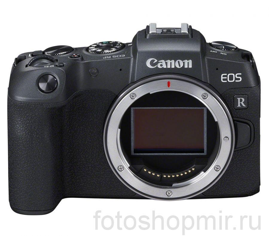 Canon EOS RP body
