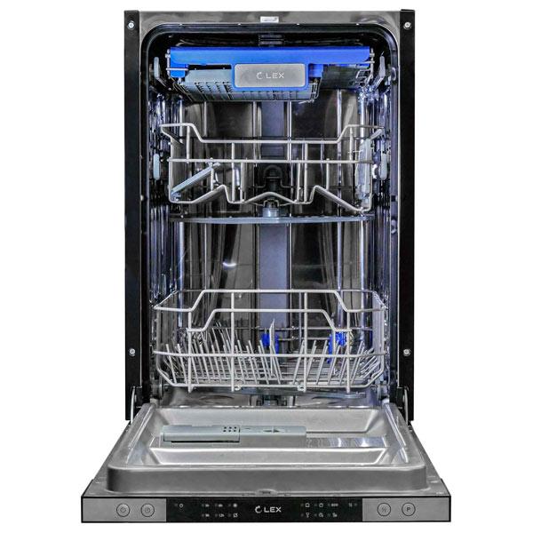 Посудомоечная машина LEX PM 4563 A  CHMI000199