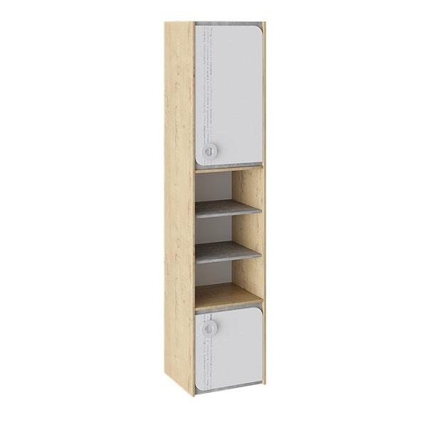 Шкаф комбинированный «Мегаполис»