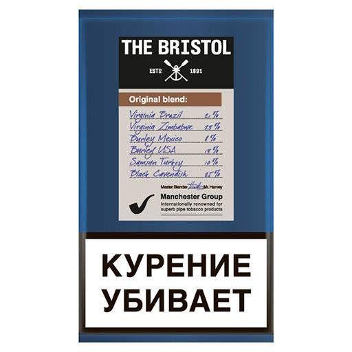 Табак трубочный The Bristol Original Blend