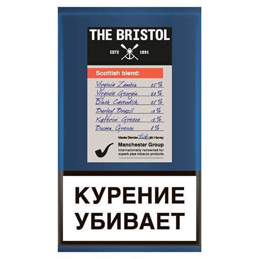 Табак трубочный The Bristol Scottish Blend