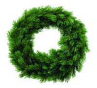 Триумф венок Лесная Красавица диам. 60 см зеленая