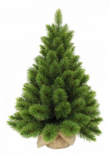 Искусственная елка Триумф норд 90 см в мешочке зеленая