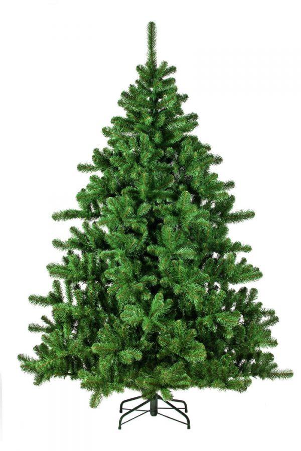 Искусственная елка Норвежская 185 см зеленая