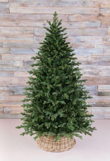 Искусственная елка Шервуд премиум 230 см зеленая