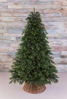 Искусственная елка Раскидистая 215 см зеленая