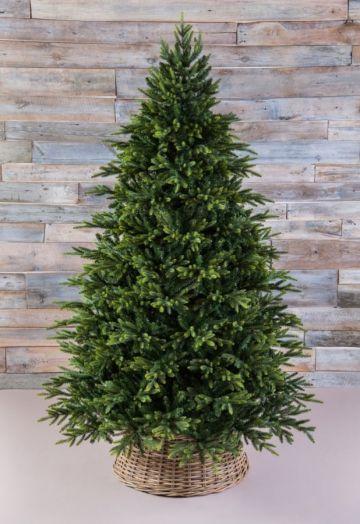 Искусственная елка Королевская премиум 260 см зеленая