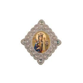 РВ3003 Nova Sloboda. Богородица Неувядаемый Цвет