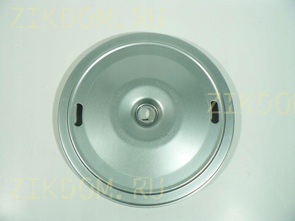 Шкив стиральной машины Bosch Siemens 12011934