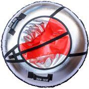 Тюбинг Sport 105 см красный