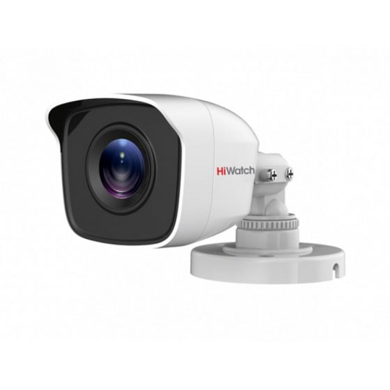 Видеокамера уличная HiWatch DS-T110