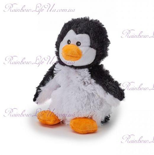 "Игрушка грелка пингвин мини ""Warmies"""