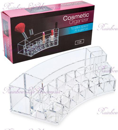 Органайзер CO-01 для косметики
