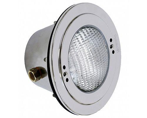 Прожектор Pahlen 123281 Под Плитку, Нерж. Сталь, 50 Вт, 12В
