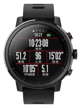 Умные часы Amazfit Stratos Sport Smartwatch 2S