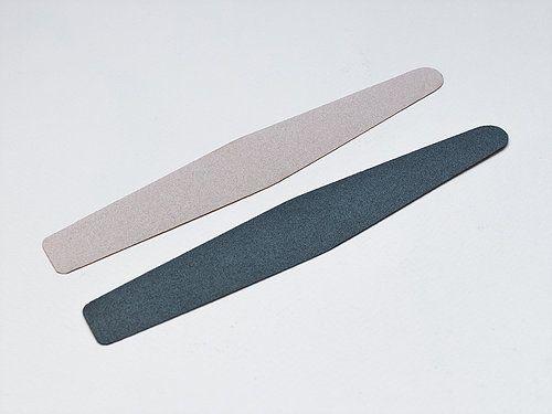 Сменный файлы для пилки (100 шт.) 180 грит ромб