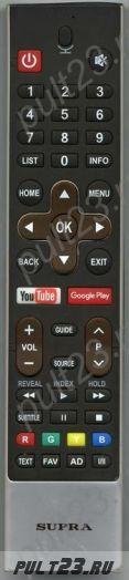 SUPRA STV-LC60GT5000U