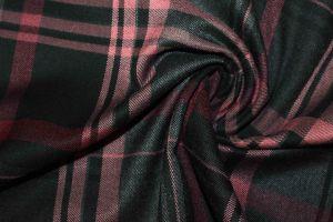 Костюмная ткань VT-10253/D21/black