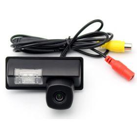 Камера заднего вида Nissan Paladin