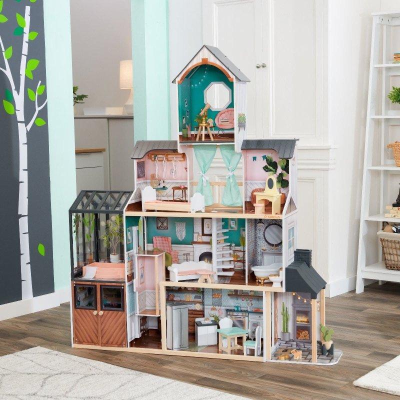 Кукольный домик KidKraft Celeste Mansion 65979