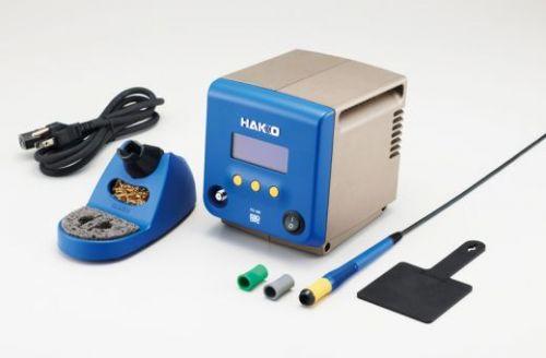 Паяльная станция Hakko FX-100 индукционная