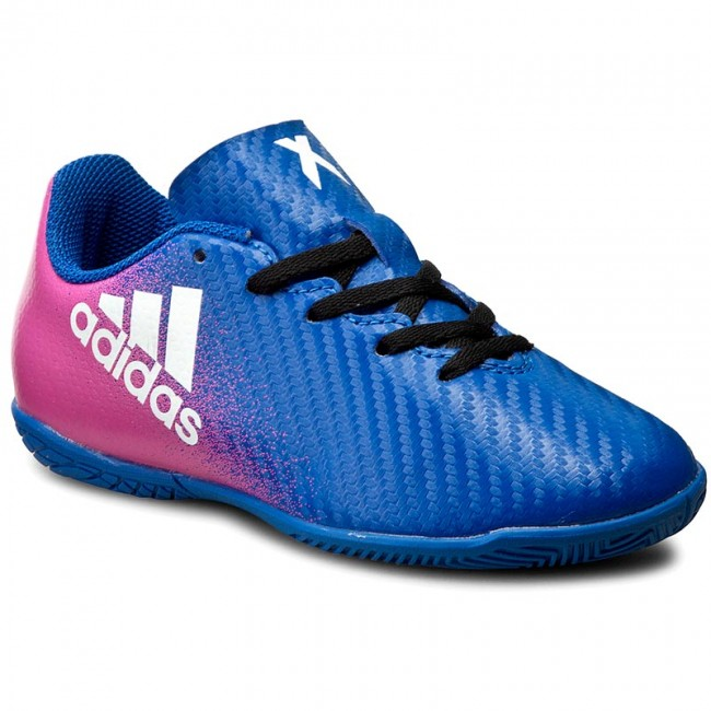 Adidas X 16.4 In Jr (BB5730)