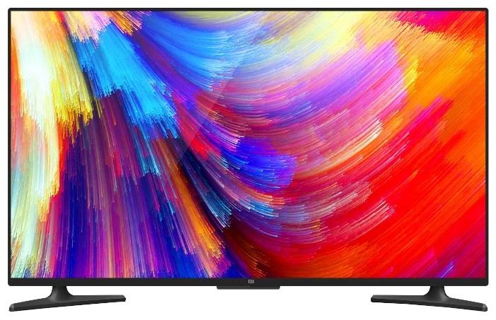 """Телевизор Xiaomi Mi TV 4S 65"""" 2/8 Gb черный"""