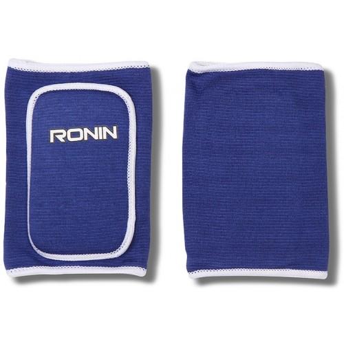 Налокотник волейбольный Ronin G093B синий