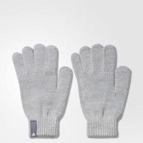 Перчатки adidas Performance Gloves серые