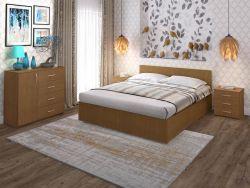 Кровать Promtex Orient Renli Reno 2 с ПМ