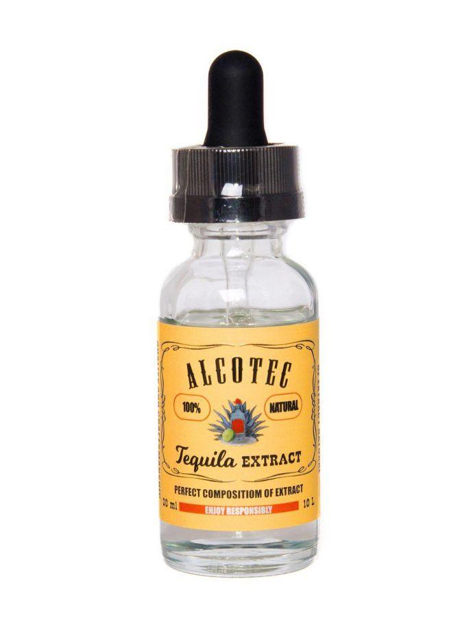 Эссенция Alcotec Tequila, 30мл