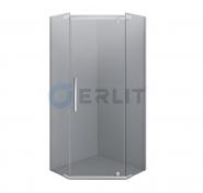 Душевое ограждение Erlit ER10109V-C4 90x90