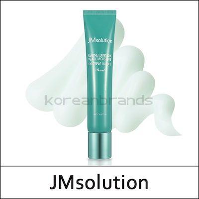 JM SOLUTION Pearl Deep Moisture Eye Cream ALL FACE