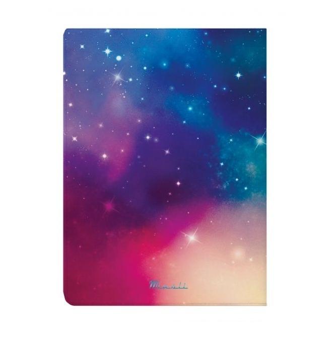 Обложка для паспорта Космос