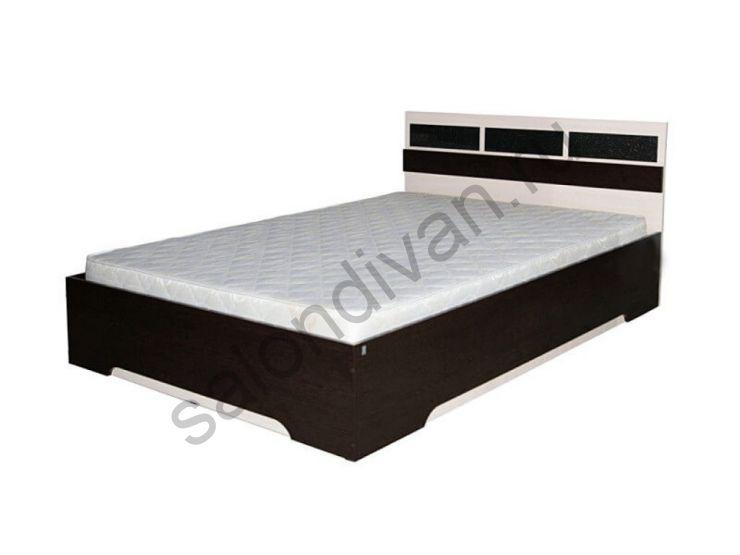 Кровать «ЭДЭМ 2»