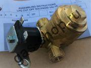Клапан газа OMB