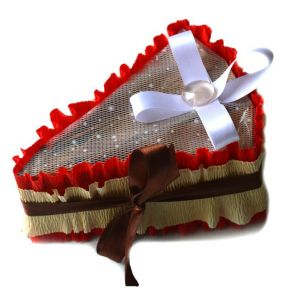 """Подарочный набор """"Пироженое"""", сет 1."""