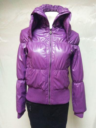 Куртка женская на синтепо