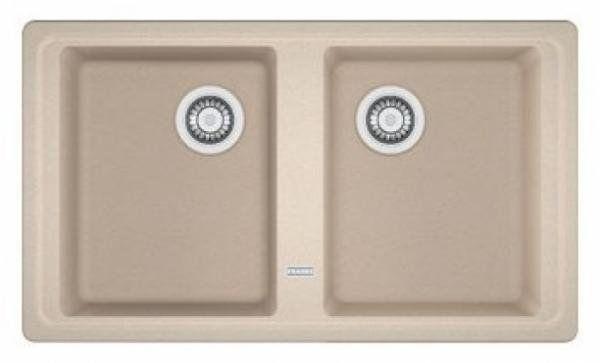 Врезная кухонная мойка FRANKE BFG 620 86х50см искусственный гранит 114.0296