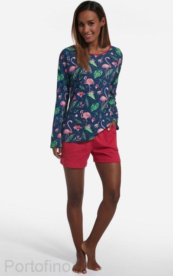 159-202 Женская пижама Cornette