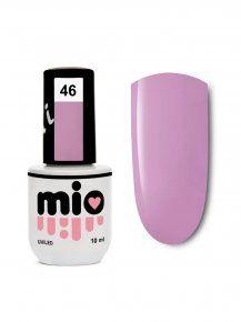 MIO гель-лак для ногтей 046,10 ml