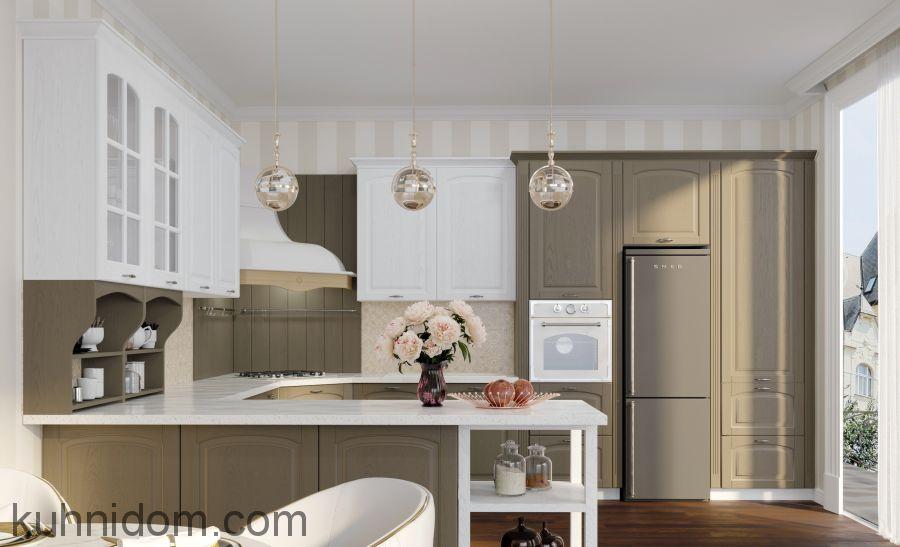 Кухня Sydney