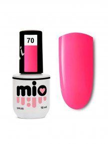 MIO гель-лак для ногтей 070,10 ml